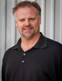 Erik Barger
